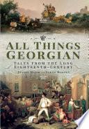 All Things Georgian