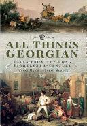 Pdf All Things Georgian
