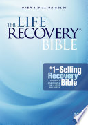 The Life Recovery Bible Kjv Book