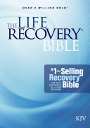 The Life Recovery Bible KJV