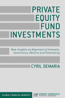 Private Equity Fund Investments Pdf/ePub eBook