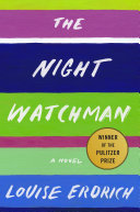 The Night Watchman [Pdf/ePub] eBook
