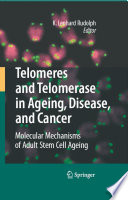 Telomeres and Telomerase in Aging  Disease  and Cancer