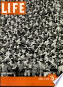 5 Ապրիլ 1948