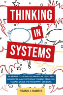 Thinking in Systems