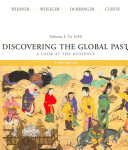 Discovering the Global Past  To 1650