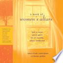 A Book of Women s Altars Book PDF