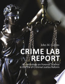 Crime Lab Report