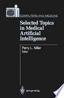 Selected Topics in Medical Artificial Intelligence Book