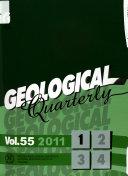 Geological Quarterly Book