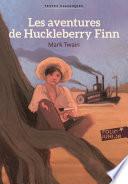 Les aventures de Huckleberry Finn Pdf/ePub eBook