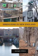 The Marriage Between the Visual and Language During Spring in New England