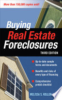 BUYING REAL ESTATE FORECLOSURES 3 E