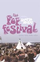 The Pop Festival Book