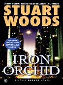 Iron Orchid Pdf/ePub eBook