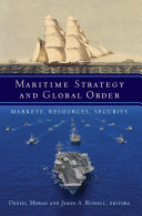 Maritime Strategy and Global Order