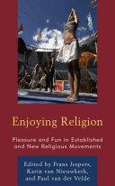 Enjoying Religion Pdf/ePub eBook