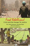 Food Rebellions