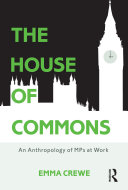 The House of Commons Book