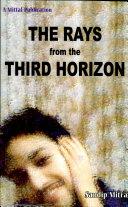 Pdf The Rays From The Third Horizon