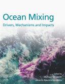 Ocean Mixing Book