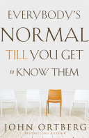 Everybody's Normal Till You Get to Know Them [Pdf/ePub] eBook
