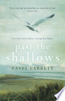 Past the Shallows Book