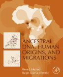 Ancestral DNA, Human Origins, and Migrations Pdf/ePub eBook