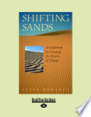 Shifting Sands Book