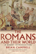Pdf The Romans and Their World Telecharger