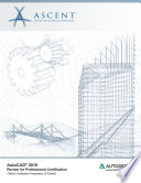 AutoCAD 2019  Review for Professional Certification  Mixed Units