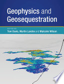 Geophysics and Geosequestration Book
