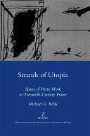 Strands of Utopia ebook