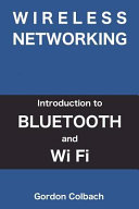 Wireless Networking Book
