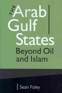 The Arab Gulf States