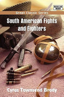 South American Fights and Fighters