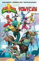 Mighty Morphin Power Rangers/Teenage Mutant Ninja Turtles [Pdf/ePub] eBook