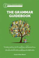 The Grammar Guidebook Book
