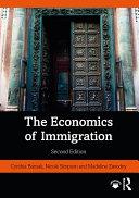 The Economics of Immigration Pdf/ePub eBook