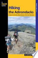 Hiking The Adirondacks Book PDF