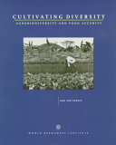 Cultivating Diversity