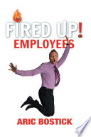 Fired Up  Employees Book