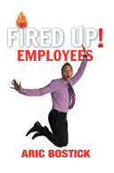 Fired Up! Employees ebook