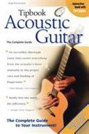 Tipbook Acoustic Guitar