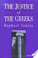 The Justice Of The Greeks