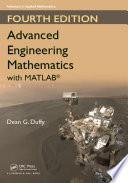 Advanced Engineering Mathematics with MATLAB