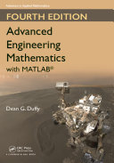 Advanced Engineering Mathematics with MATLAB, Fourth Edition