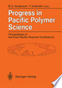 Progress in Pacific Polymer Science