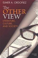 The Other View  Literature  culture  and society