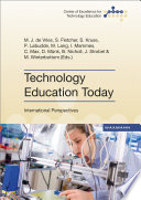 Technology Education Today